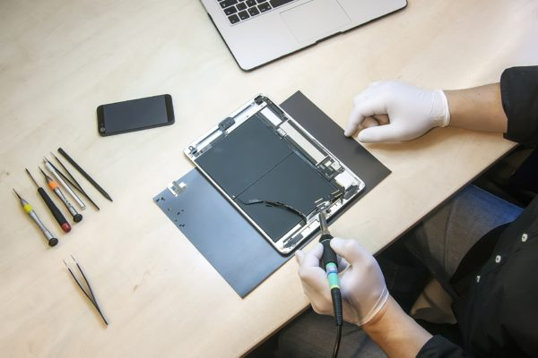 tablet repairs christchurch