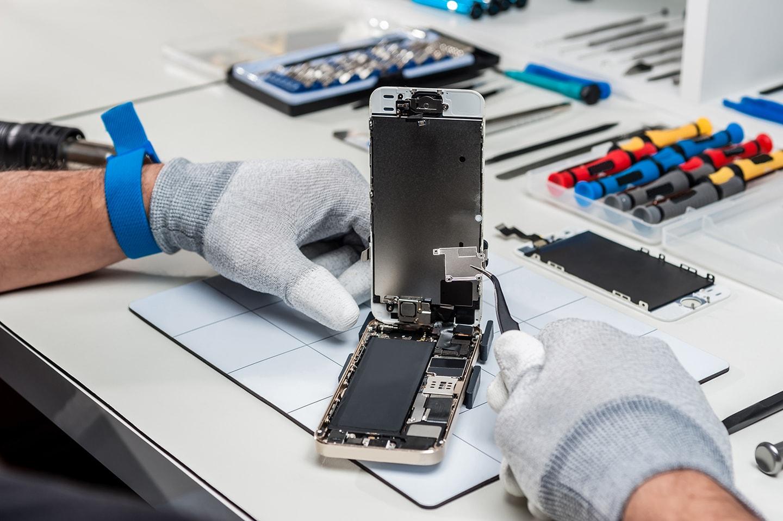 Apple Repair