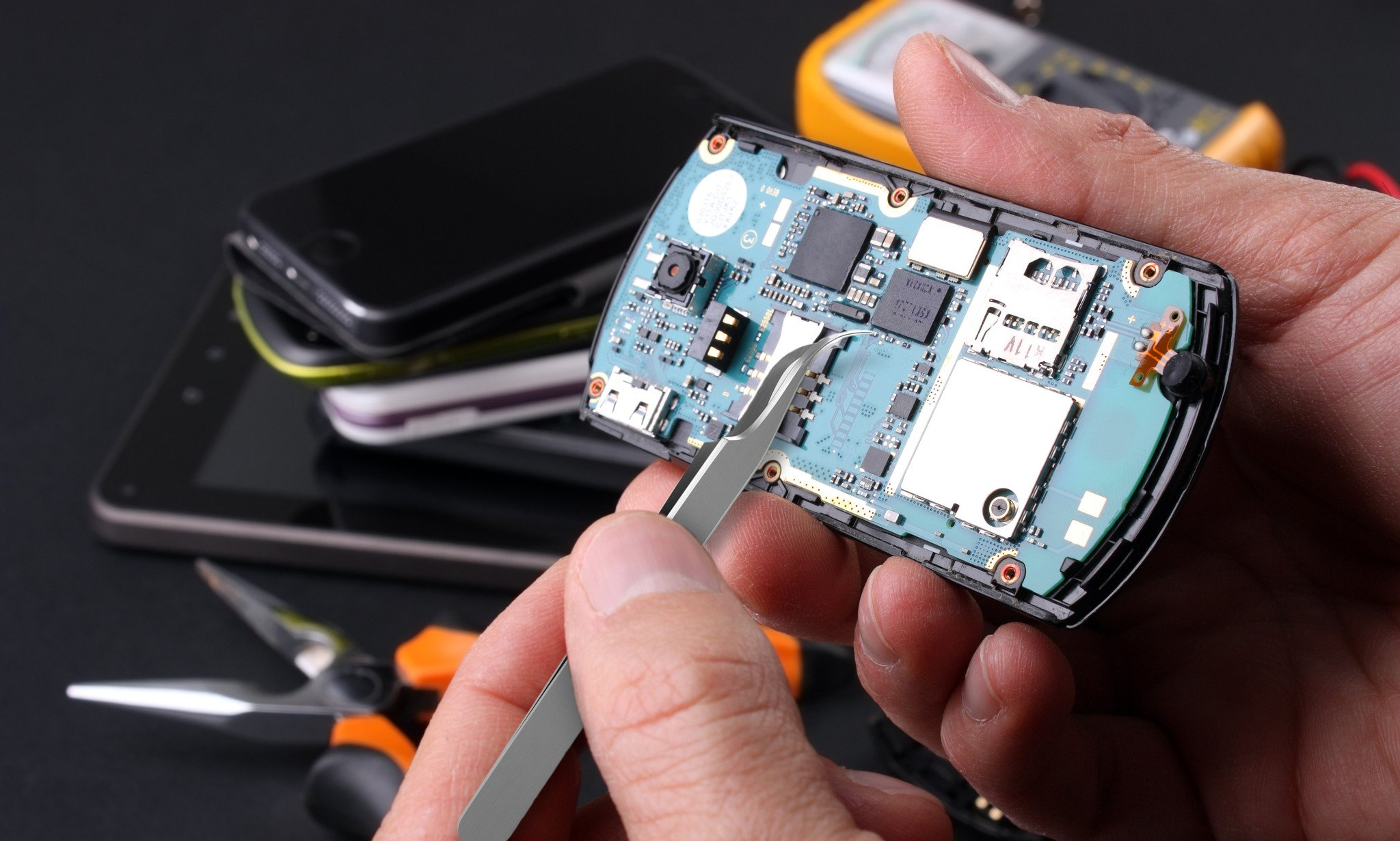 samsung phone repairs christchurch